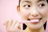 豆知識5. 歯みがきのコツのイメージ